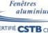 Certifie CSTB Fenetres alluminium RPT-CMJN-web